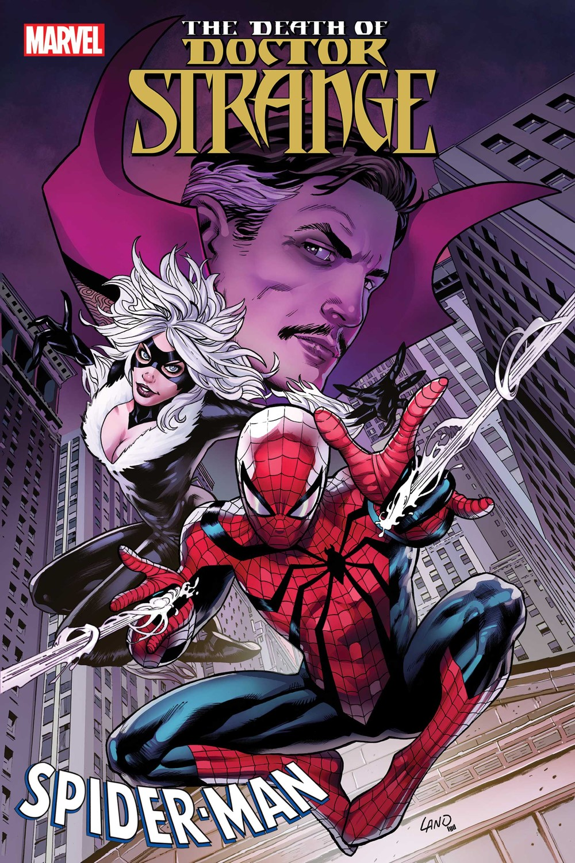 DRSDEATH_SM2021001 Marvel Comics November 2021 Solicitations