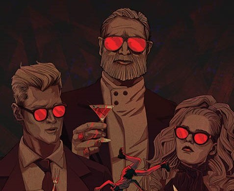 EatTheRich_001_Cover_A_Main ComicList Previews: EAT THE RICH #1 (OF 5)