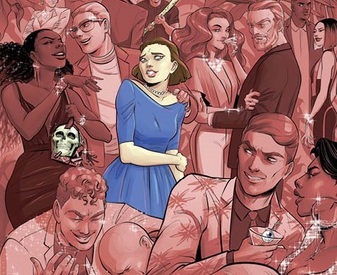 EatTheRich_001_Cover_D_Variant ComicList Previews: EAT THE RICH #1 (OF 5)