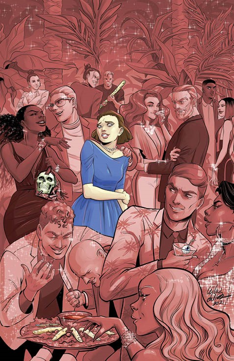 EatTheRich_001_Cover_D_Variant ComicList: BOOM! Studios New Releases for 08/18/2021