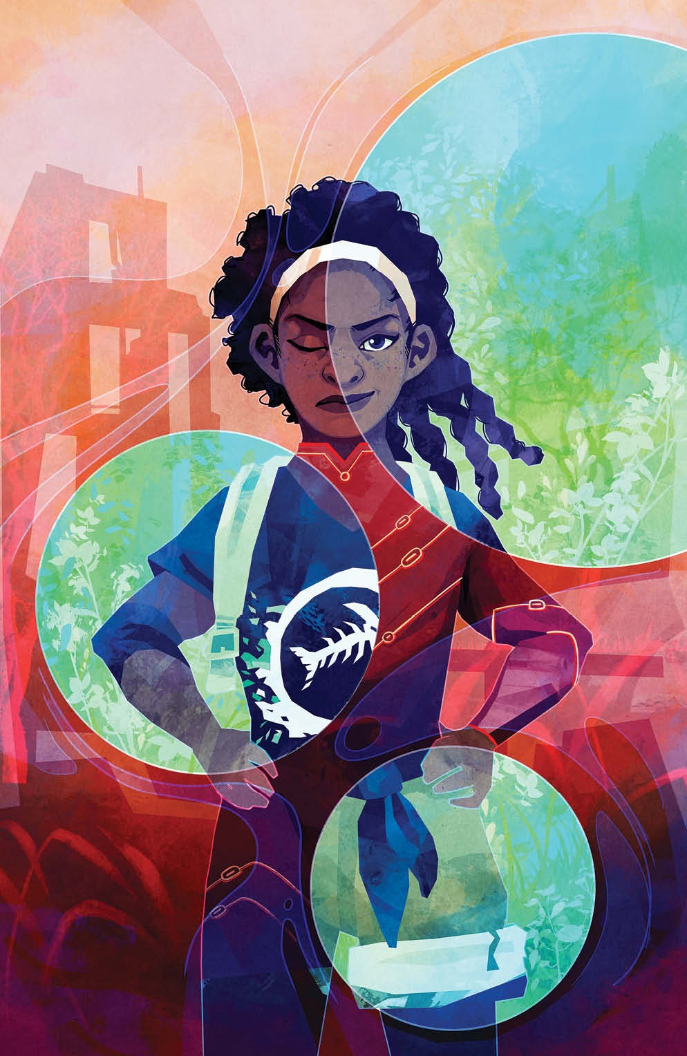 Eve_004_Cover_D_Variant_Undressed ComicList: BOOM! Studios New Releases for 08/11/2021