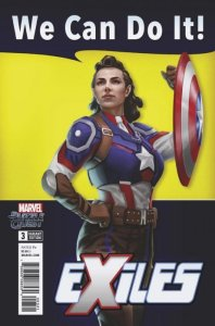 Exiles-3-Marvel-Puzzle-Quest-variant-198x300 What If...? Keys You Need Ep #1: Cpt Carter & Hydra Stomper