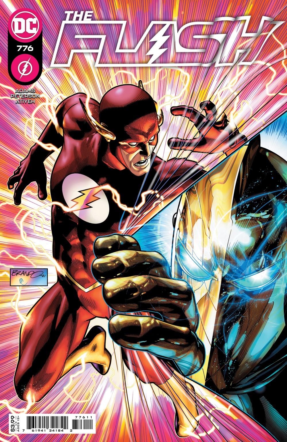 FLS_Cv776 DC Comics November 2021 Solicitations