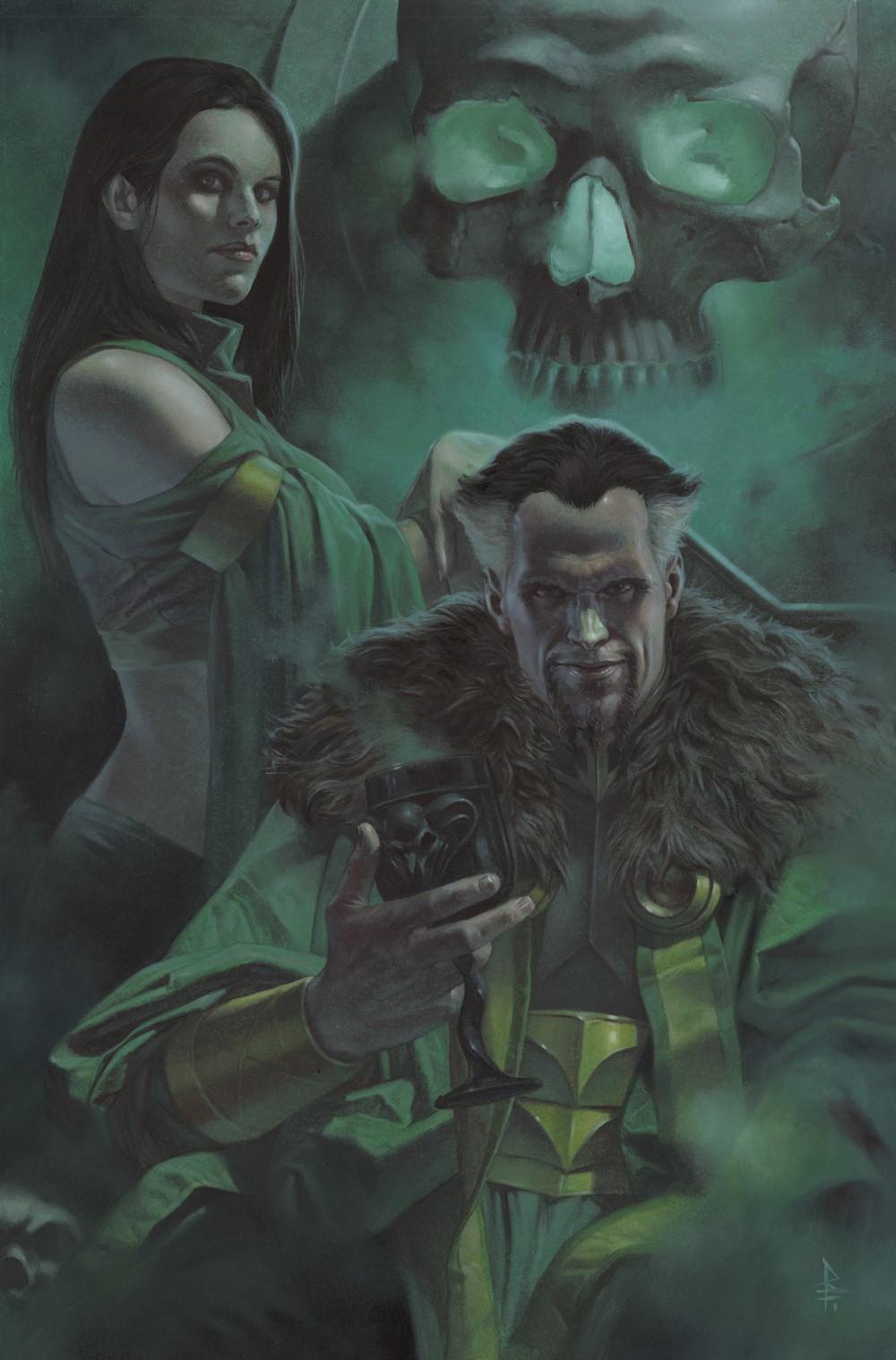 GOTHAM-CITY-VILLAINS-RAS-OPEN-TO-ORDER-VARIANT DC Comics November 2021 Solicitations