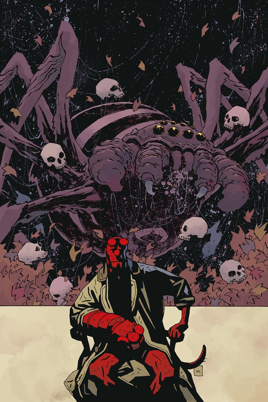 HBYSLC_i2_FC_FNL_TIPSHEET Dark Horse Comics November 2021 Solicitations