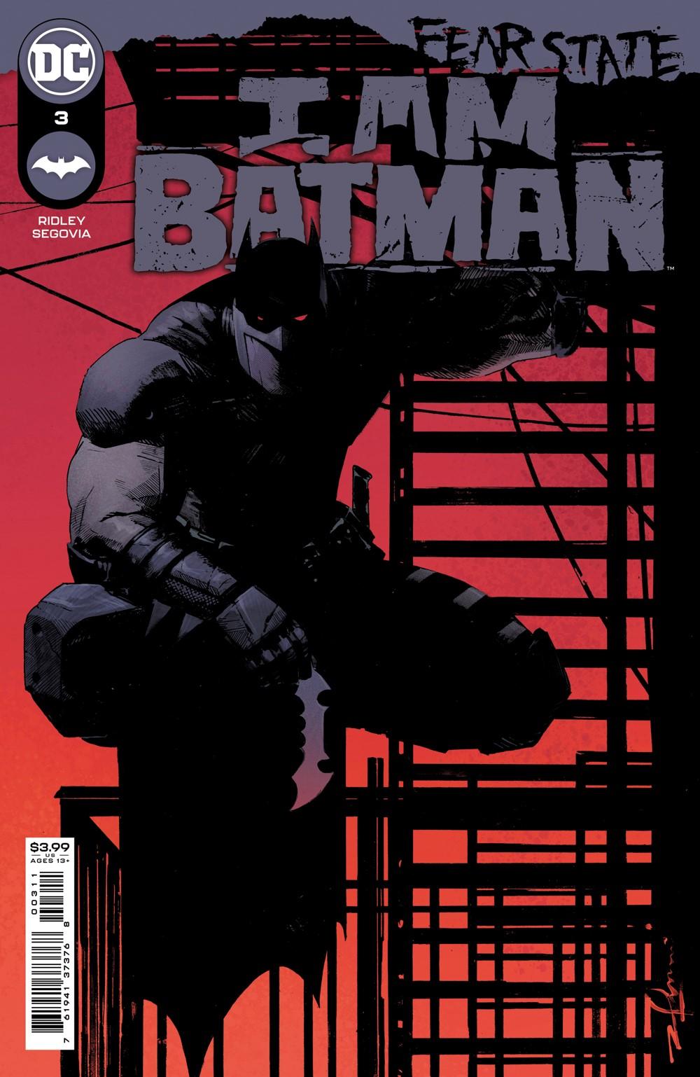 I_AM_BM_Cv3 DC Comics November 2021 Solicitations
