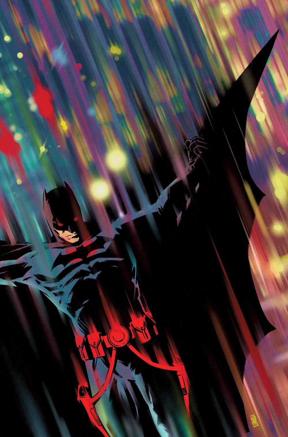 Justice-League-Incarnate-1-Variant-Cover DC Comics November 2021 Solicitations