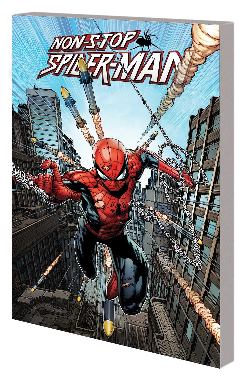 NONSTOP_SM_TPB Marvel Comics November 2021 Solicitations