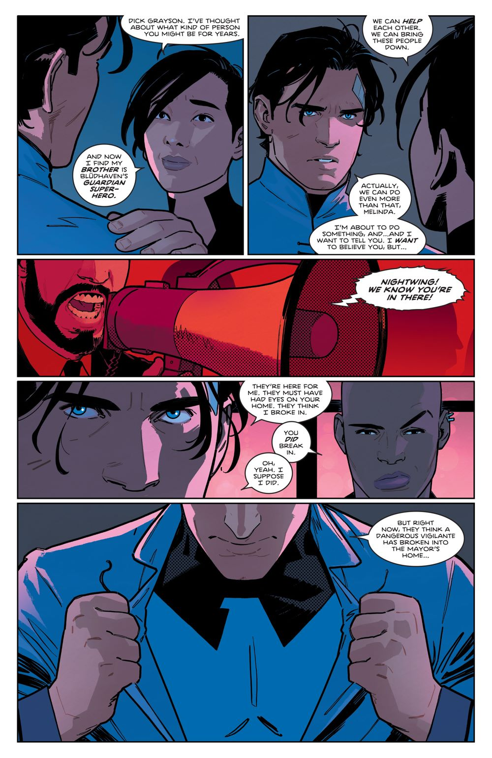 Nightwing-83-5_6115c8bbbb6577.42569928 ComicList Previews: NIGHTWING #83