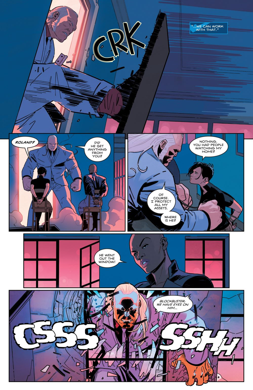 Nightwing-83-6_6115c90c469c96.48950971 ComicList Previews: NIGHTWING #83