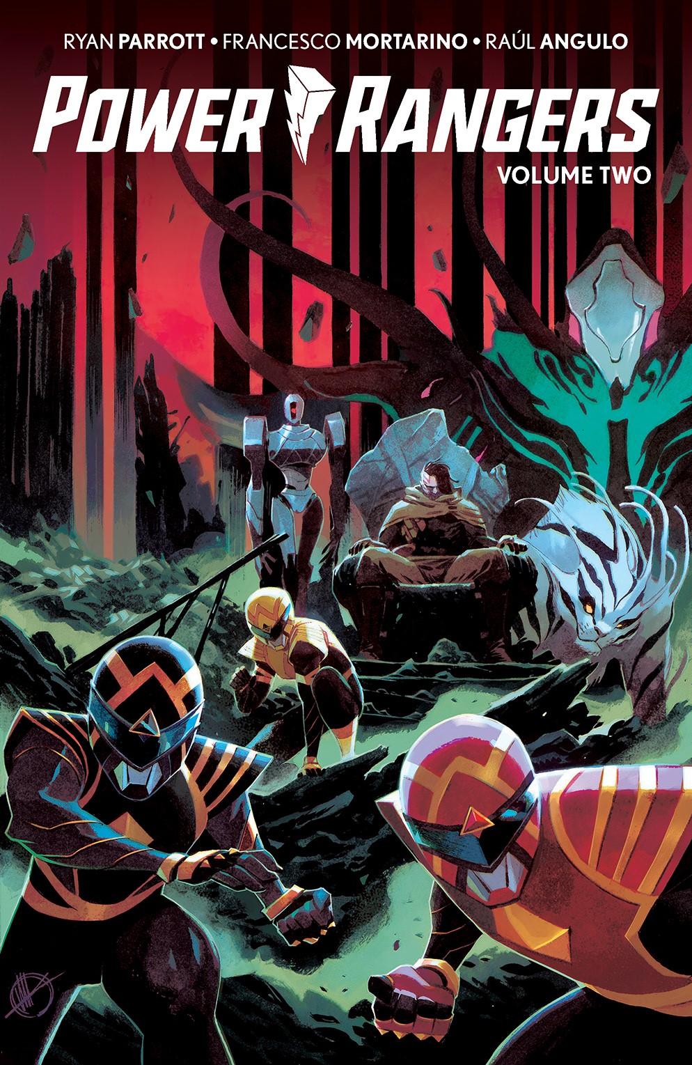 PowerRangers_v2_SC_Cover ComicList: BOOM! Studios New Releases for 08/18/2021