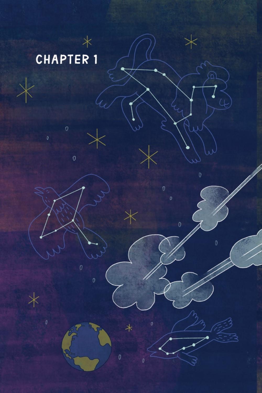 STARBEASTS-MARKETING-004 ComicList Previews: STAR BEASTS TP