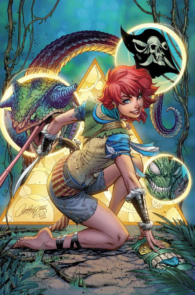 STL193907-675x1024 ComicList: IDW Publishing New Releases for 08/18/2021