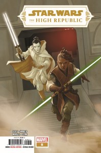 STWHIGHREP2021008_Preview-1-198x300 ComicList Previews: STAR WARS THE HIGH REPUBLIC #8