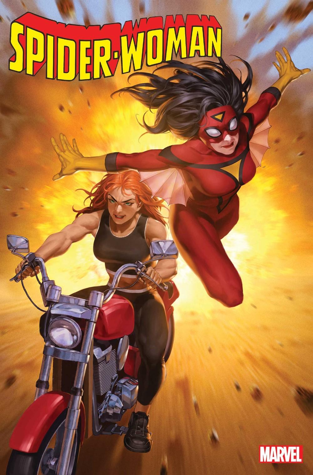 SWOMAN2020017_Cov Marvel Comics November 2021 Solicitations