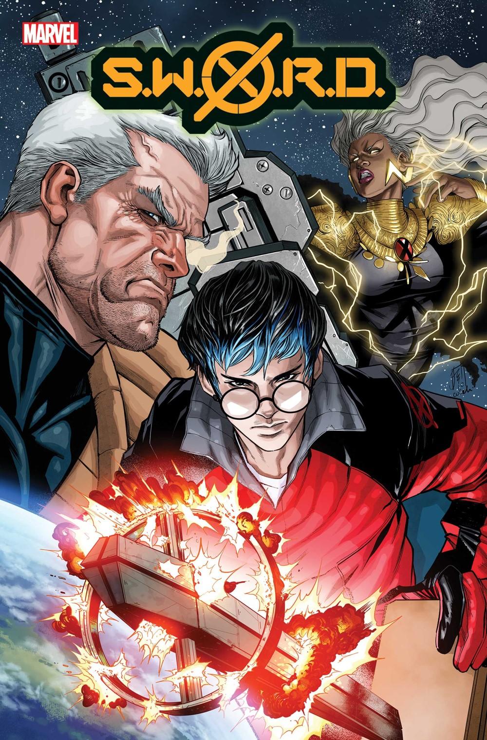 SWORD2020010_cov Marvel Comics November 2021 Solicitations