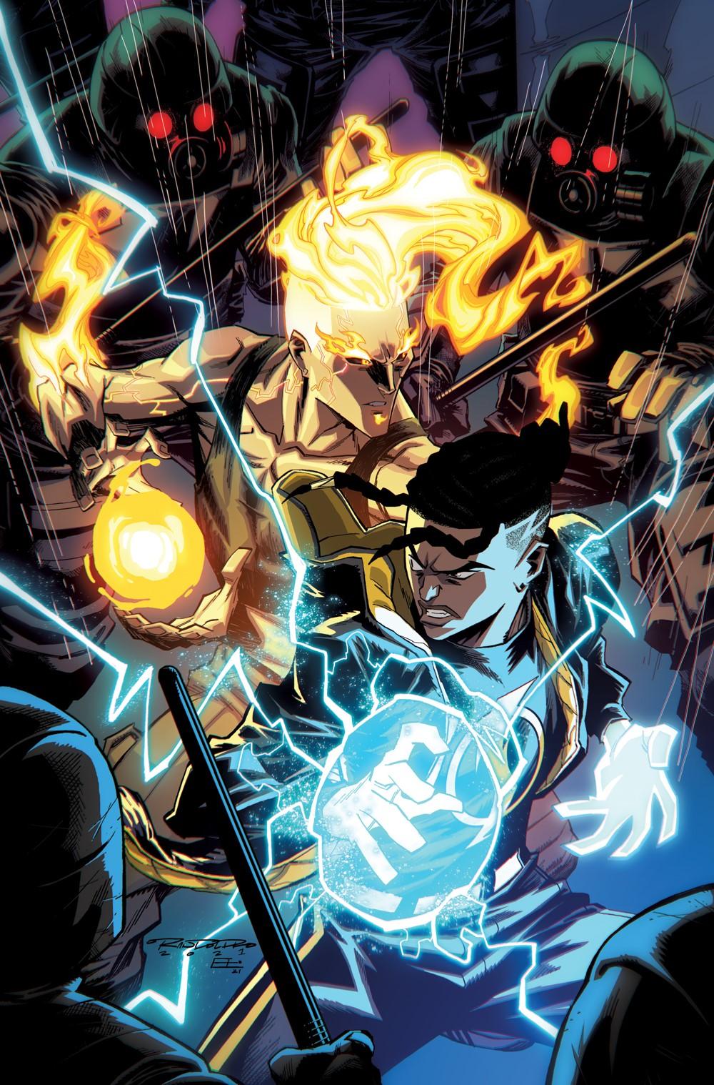 Static_Cv6 DC Comics November 2021 Solicitations