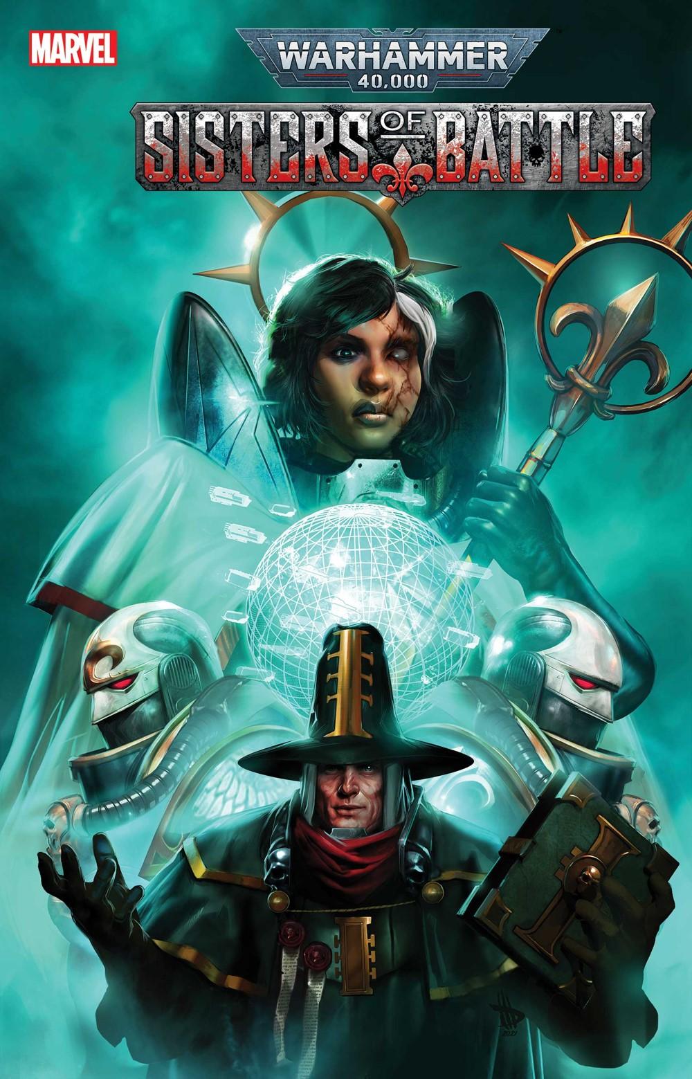 WARHAMMERSOB2021004-WilkinsHR Marvel Comics November 2021 Solicitations
