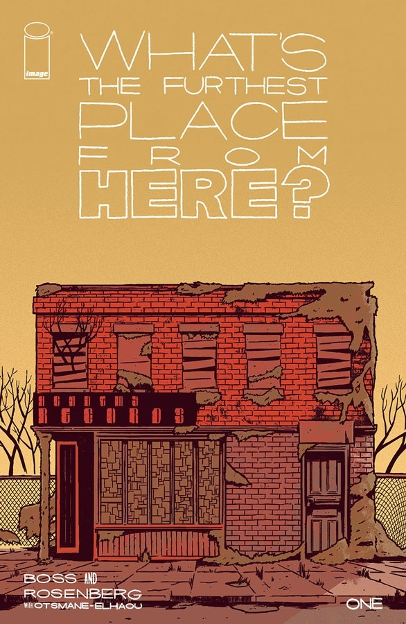 WhatsTheFurthestPlaceFromHere01_a Image Comics November 2021 Solicitations