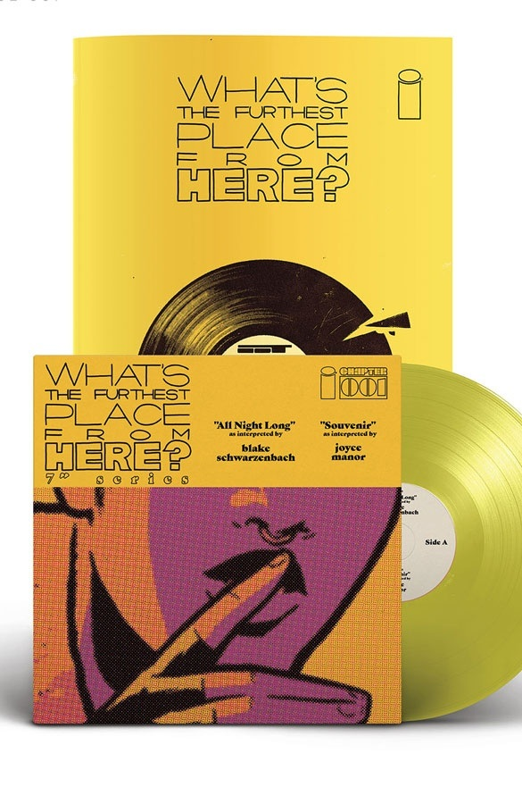 WhatsTheFurthestPlaceFromHere01_deluxe7inch Image Comics November 2021 Solicitations