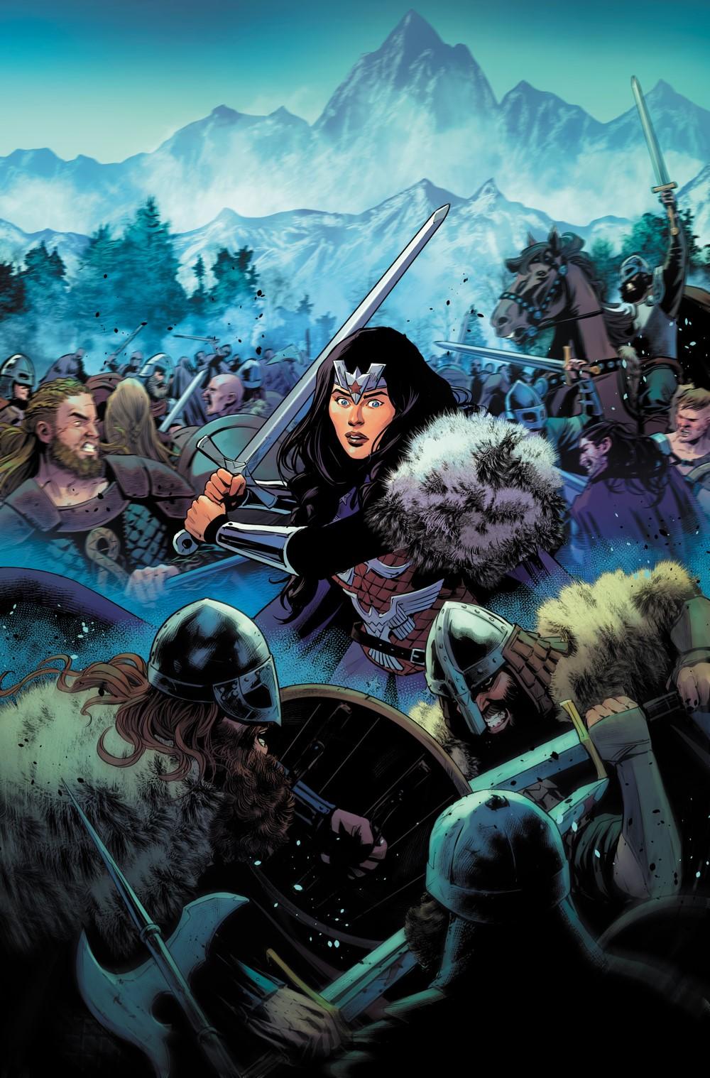 Wonder-Woman-Vol-1-Afterworlds-trade DC Comics November 2021 Solicitations