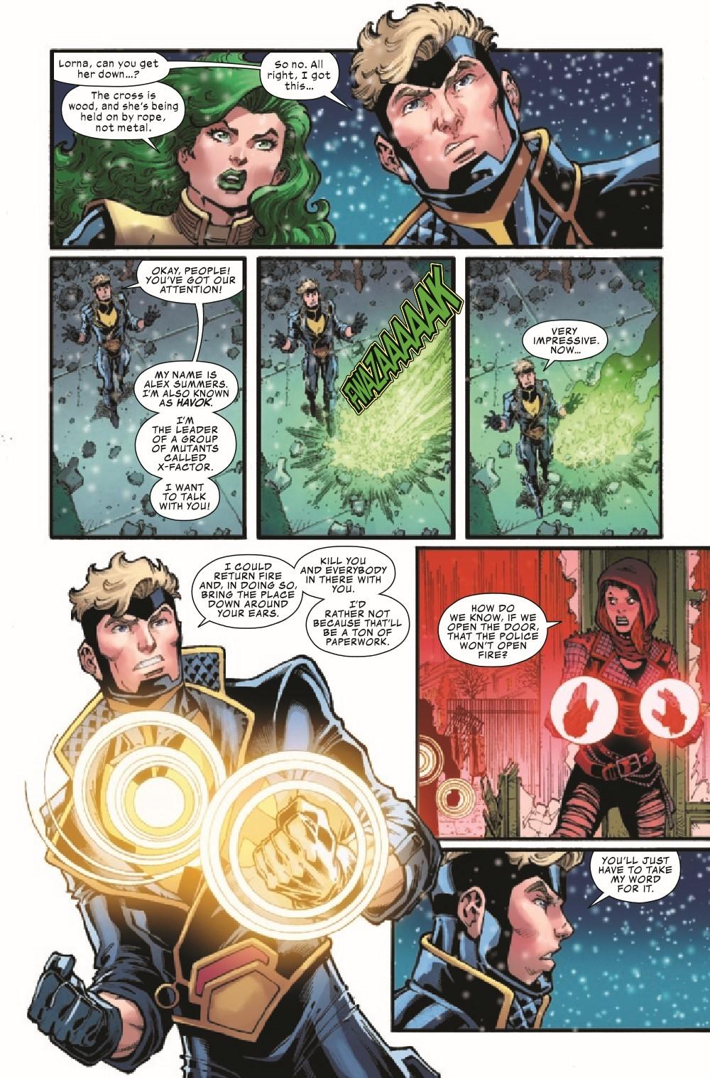 XMLEGENDS2021006_Preview-4 ComicList Previews: X-MEN LEGENDS #6