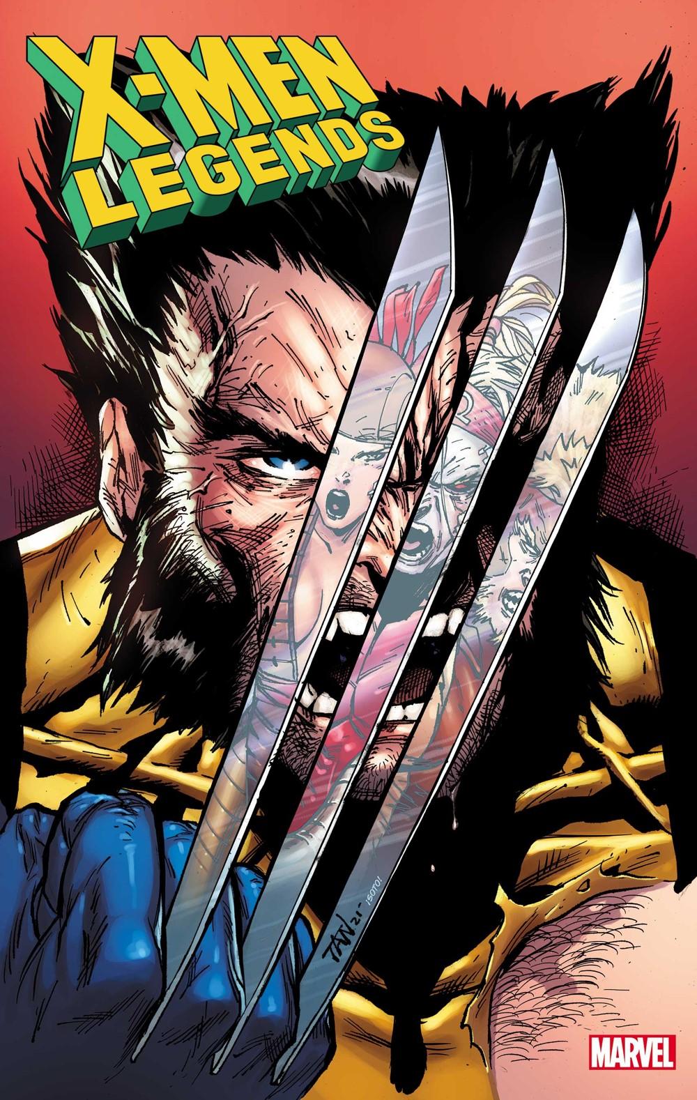 XMLEGENDS2021009_col Marvel Comics November 2021 Solicitations