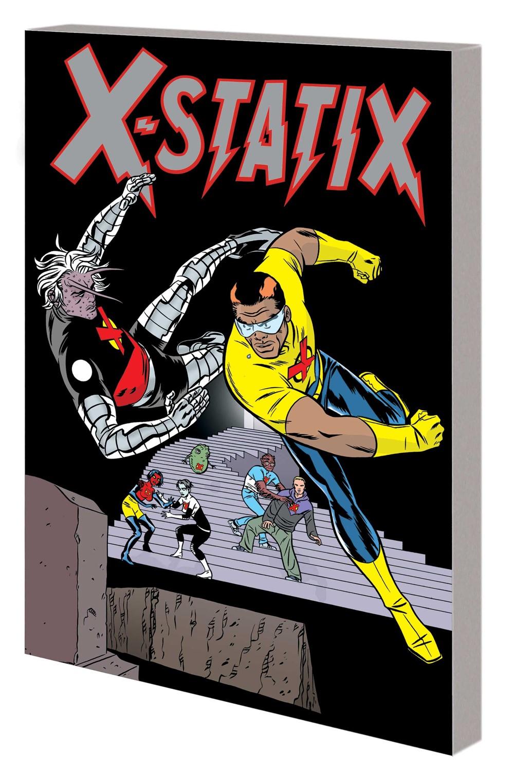 XSTATIX_CC_VOL_2_TPB Marvel Comics November 2021 Solicitations