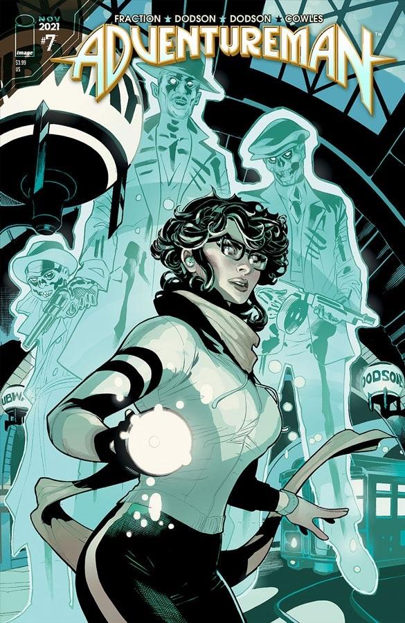 adventureman_07 Image Comics November 2021 Solicitations