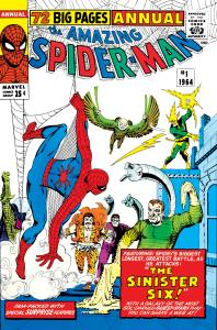 asm-annual-1-198x300 Sleuthing the Sinister Six: Is It Too Late To Invest?