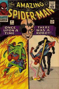 eyJidWNrZXQiOiJnb2NvbGxlY3QuaW1hZ2VzLnB1YiIsImtleSI6ImIyNGQ3MzY1LWQzNGItNDY0NS05NTc0LWQwZGU0Yzc1MWU0Zi5qcGciLCJlZGl0cyI6W119-200x300 What's the Deal With Electro & The Green Goblin?