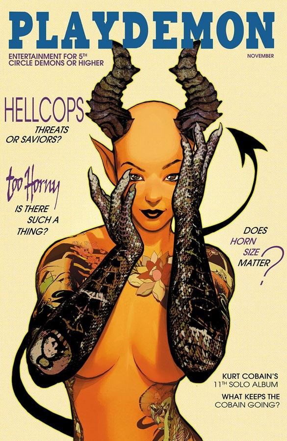 hellcop_02_c Image Comics November 2021 Solicitations