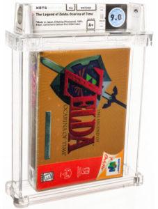 lf-32-e1628538579440-227x300 Video Game Auctions 8/10: Super Mario Bros. Brings in $2M!