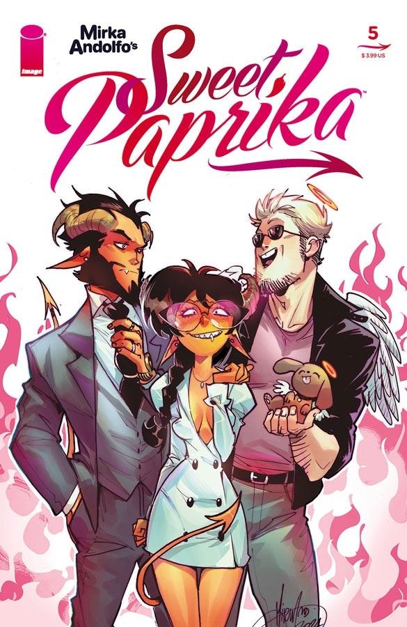 sweetpaprika_05_a Image Comics November 2021 Solicitations
