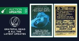 091421D-300x157 Concert Poster Auctions: Grateful Dead & All the Latest Updates