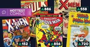 091621C-1-300x157 Comic Trends & Oddballs: X-Men, Spider-Clones, Super Mario