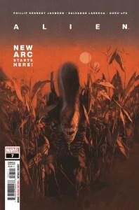ALIEN2021007_Preview-1-198x300 ComicList Previews: ALIEN #7