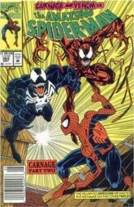 ASM-362-newsstand-195x300 Hottest Comics for 9/30: Venom and Mutants