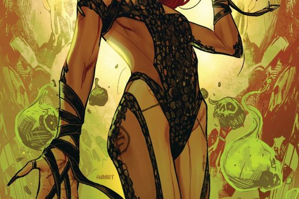 ASM2018082_Swaby_VillainsReign Marvel villains take over variant covers in December