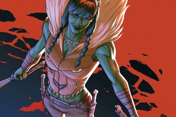 AVEN2018051_Woods_VillainsReign Marvel villains take over variant covers in December