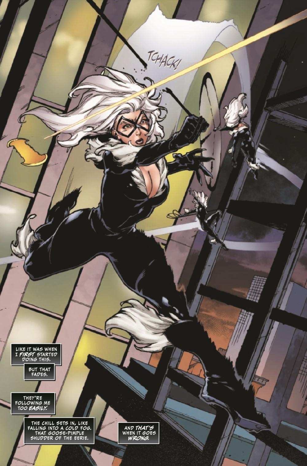 BLACKCAT2020010_Preview-4 ComicList Previews: BLACK CAT #10