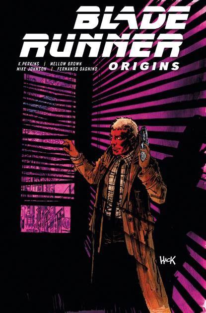 BLADE-RUNNER-ORIGINS-6-CVR-C-HACK ComicList: Titan Comics New Releases for 09/15/2021