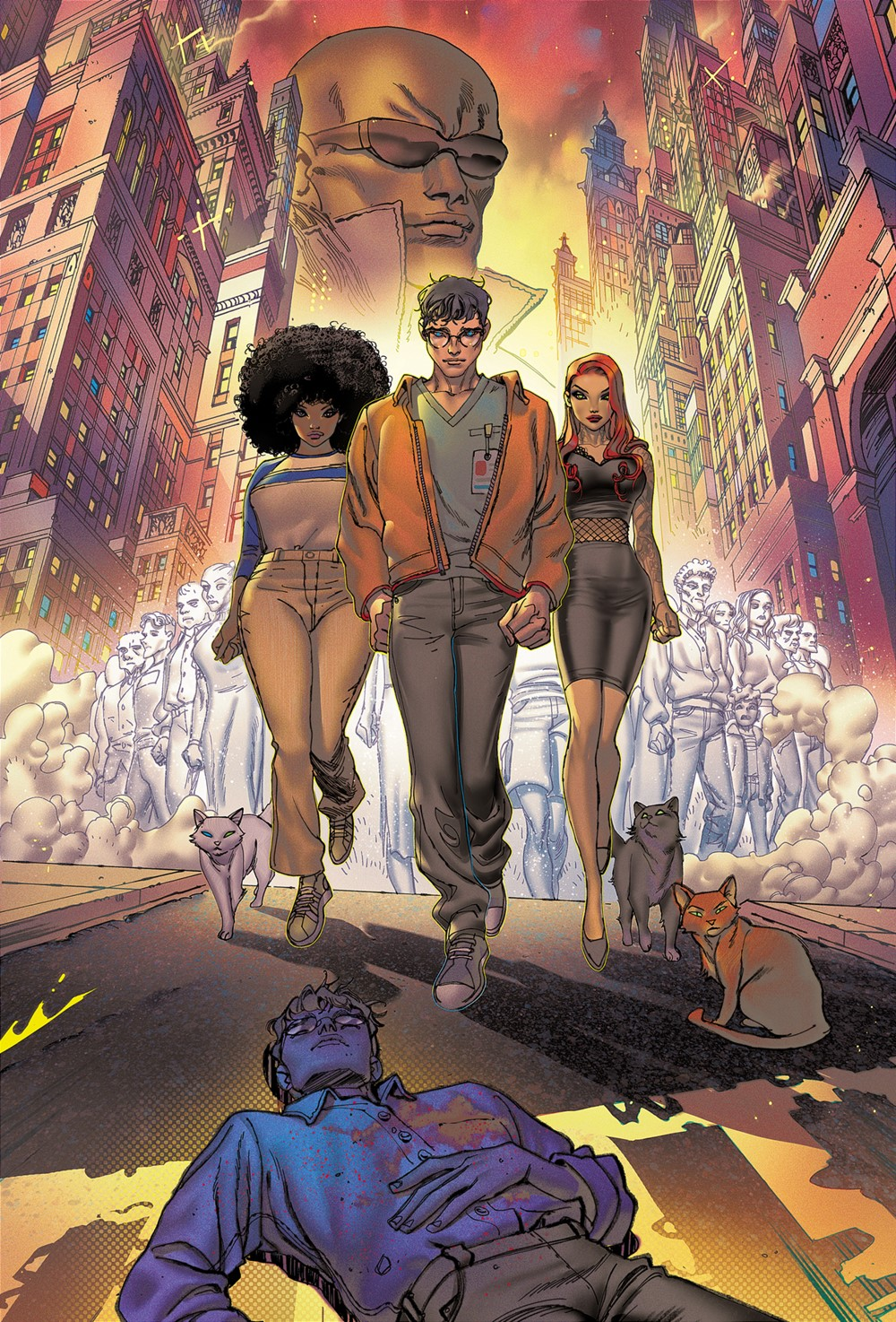 BMUL_Cv11_Kid-Eternity_Variant DC Comics December 2021 Solicitations
