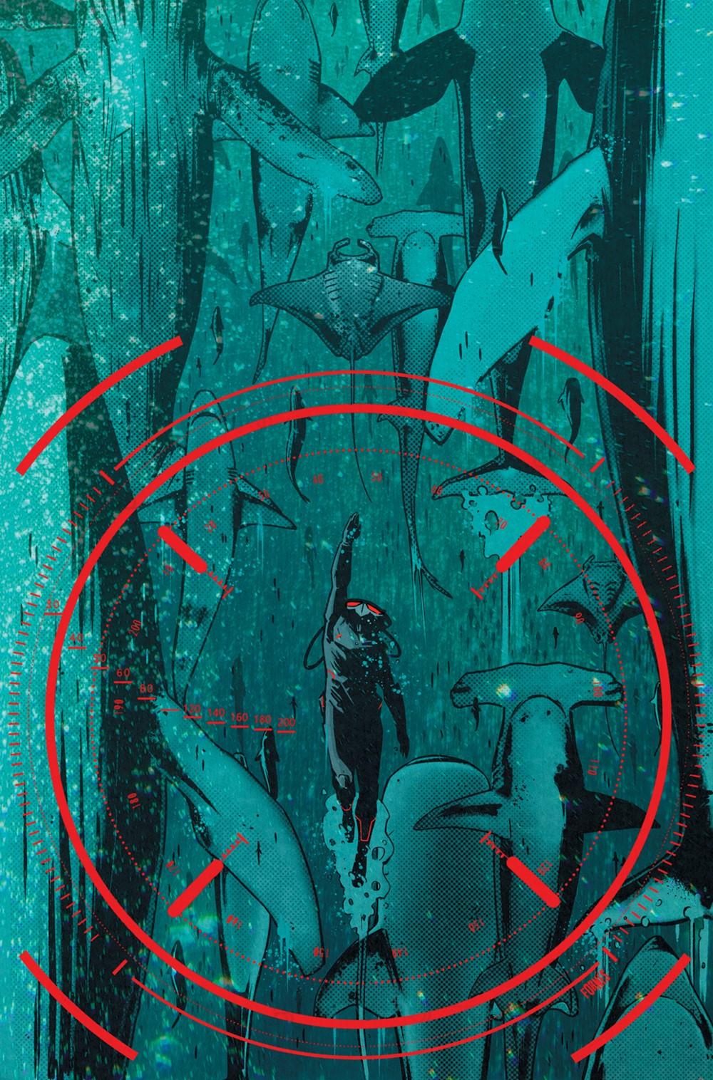 BlackManta_Cv4 DC Comics December 2021 Solicitations