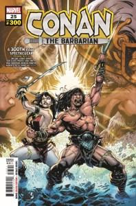 CONANBARB2019025_Preview-1-198x300 ComicList Previews: CONAN THE BARBARIAN #25