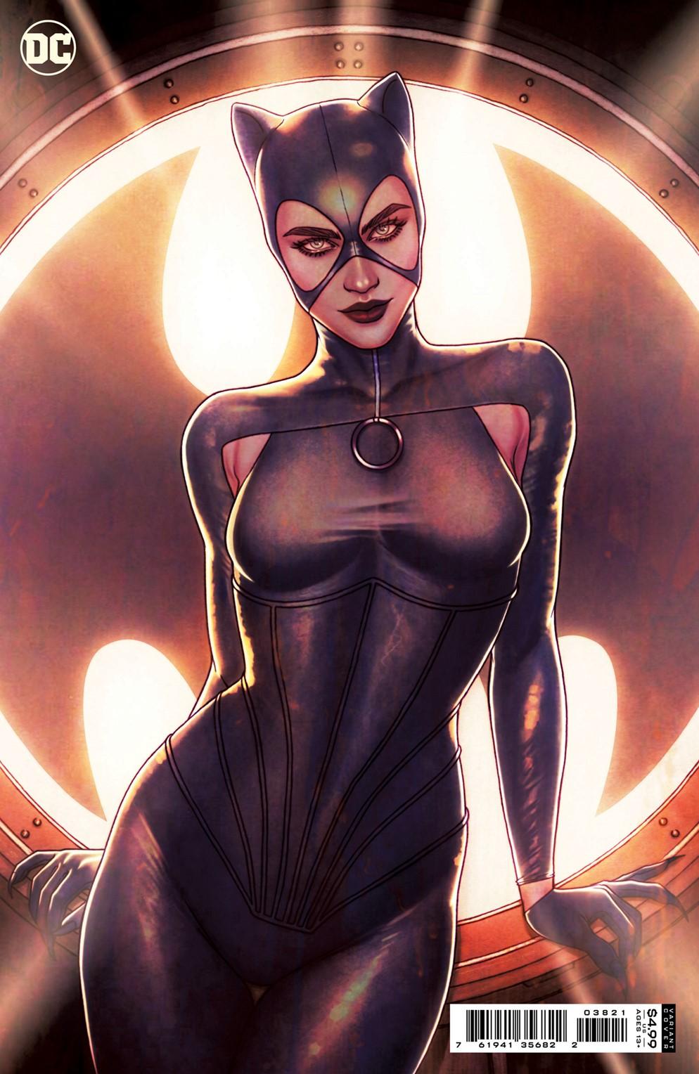 CTW_Cv38_var DC Comics December 2021 Solicitations