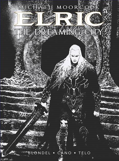 CVR-C-SUBIC ComicList Previews: ELRIC THE DREAMING CITY #2