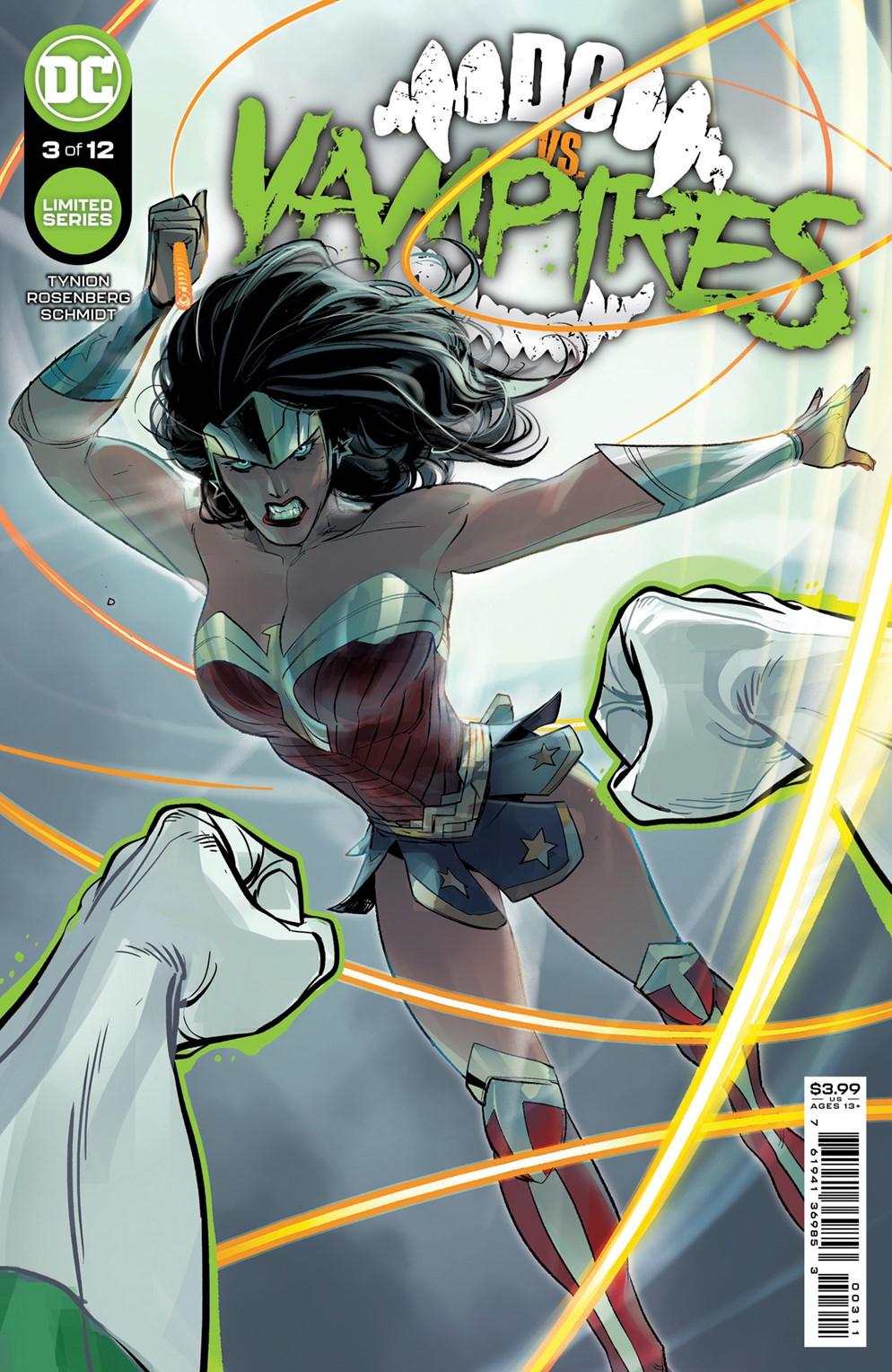 DCvV_Cv3 DC Comics December 2021 Solicitations