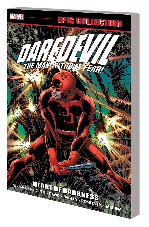 DD_EPIC_V14_TPB Marvel Comics December 2021 Solicitations