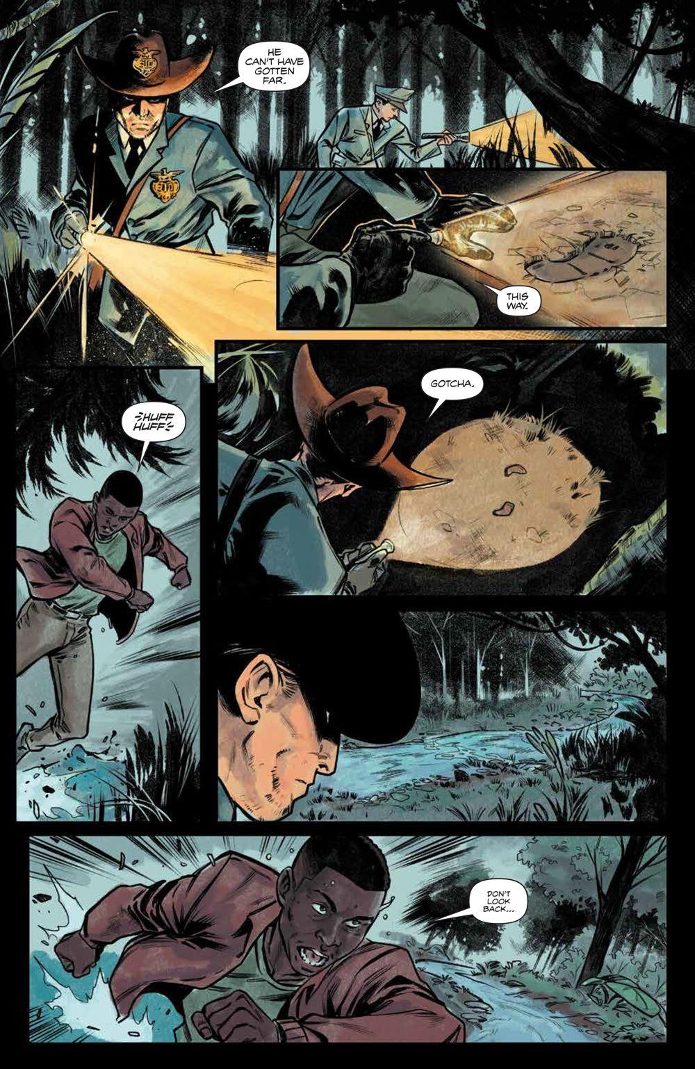 DarkBlood_003_PRESS_8 ComicList Previews: DARK BLOOD #3 (OF 6)